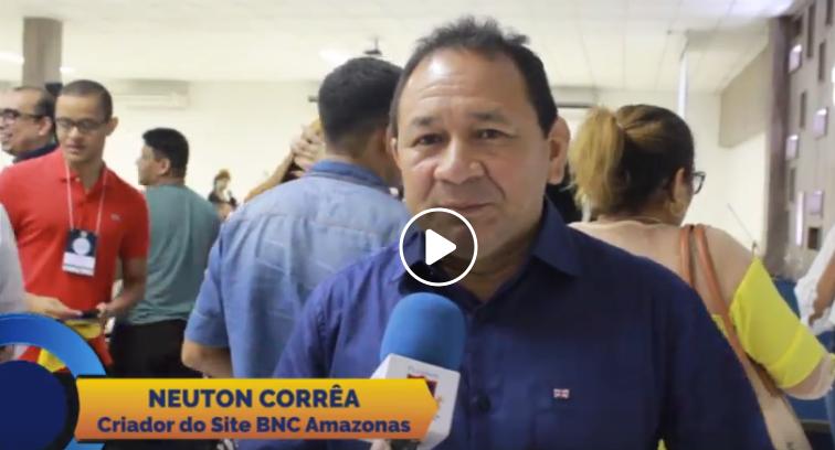 VII SEMACOM – Neuton Correa