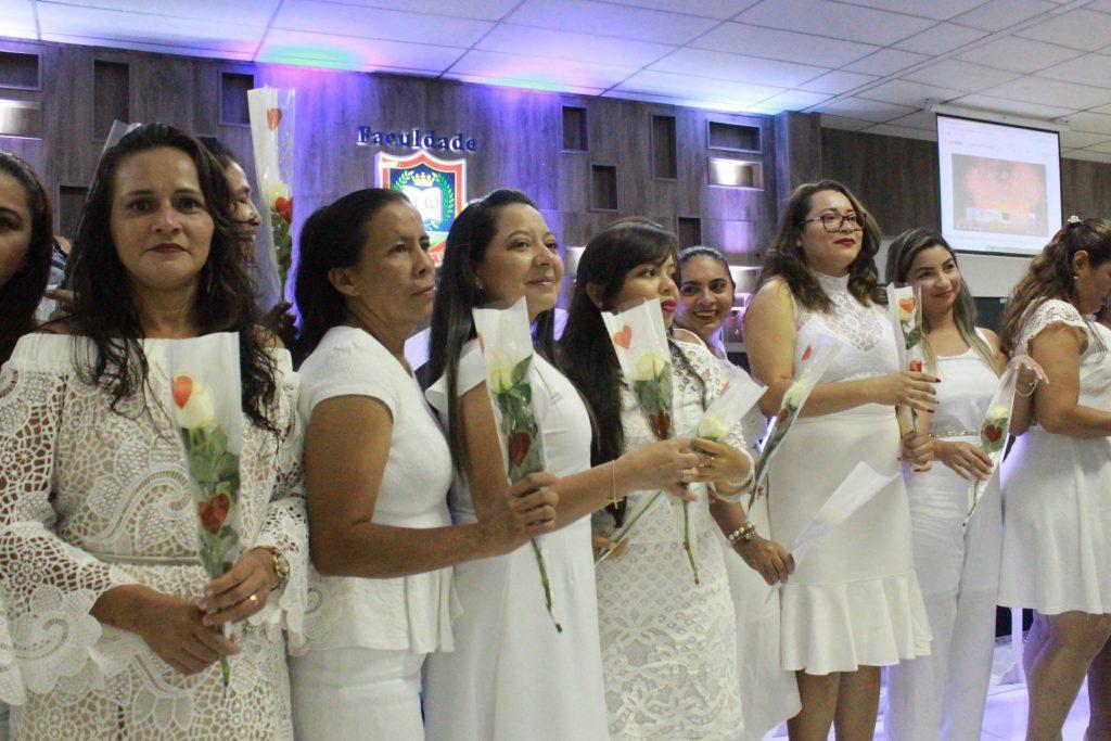 Culto em Ação de Graças dos formandos de Pedagogia – Noturno