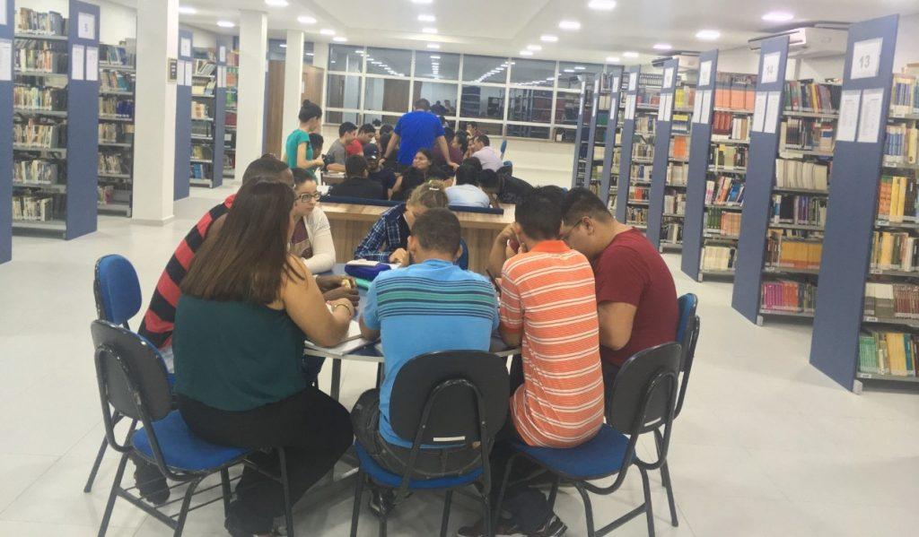 FBN cria serviços de empréstimo de livros para acadêmicos durante a pandemia
