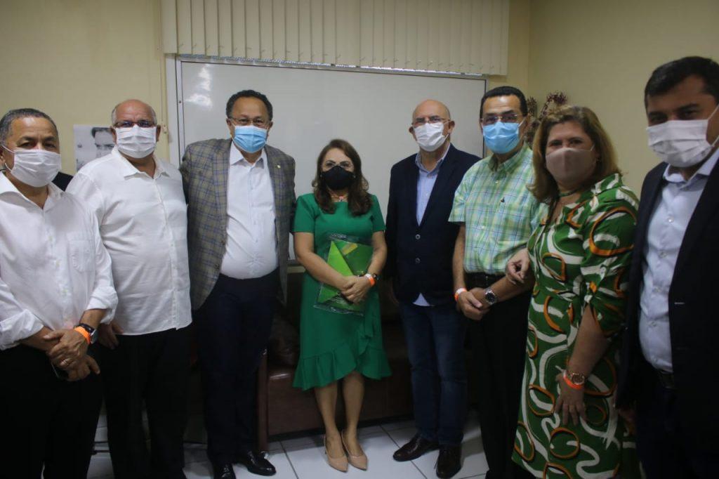 FBN recebe Encontro de Gestores Municipais com presença do Ministro da Educação