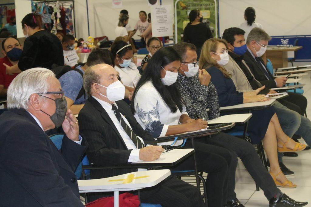 Faculdade Boas Novas Realiza Semana Da Gestão Com os Cursos de Administração e Ciências Contábeis